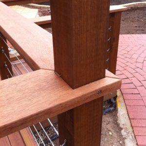 Expert Canberra deck builders